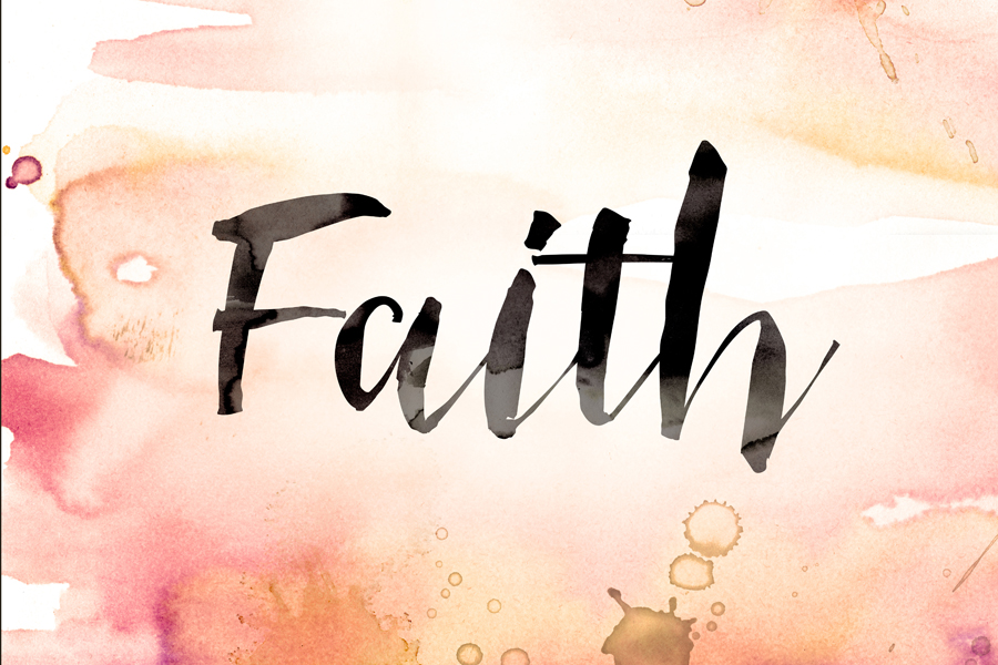 How Much Faith Do I Need?